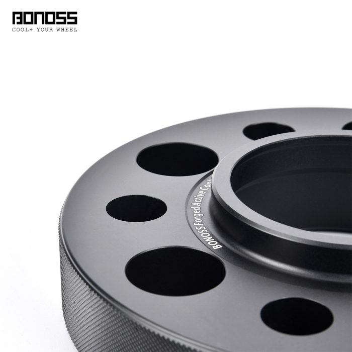BONOSS-forged-active-cooling-30mm-wheel-spacer-mercedes-w463-5x130-84.1-M14x1.5-by-grace-7