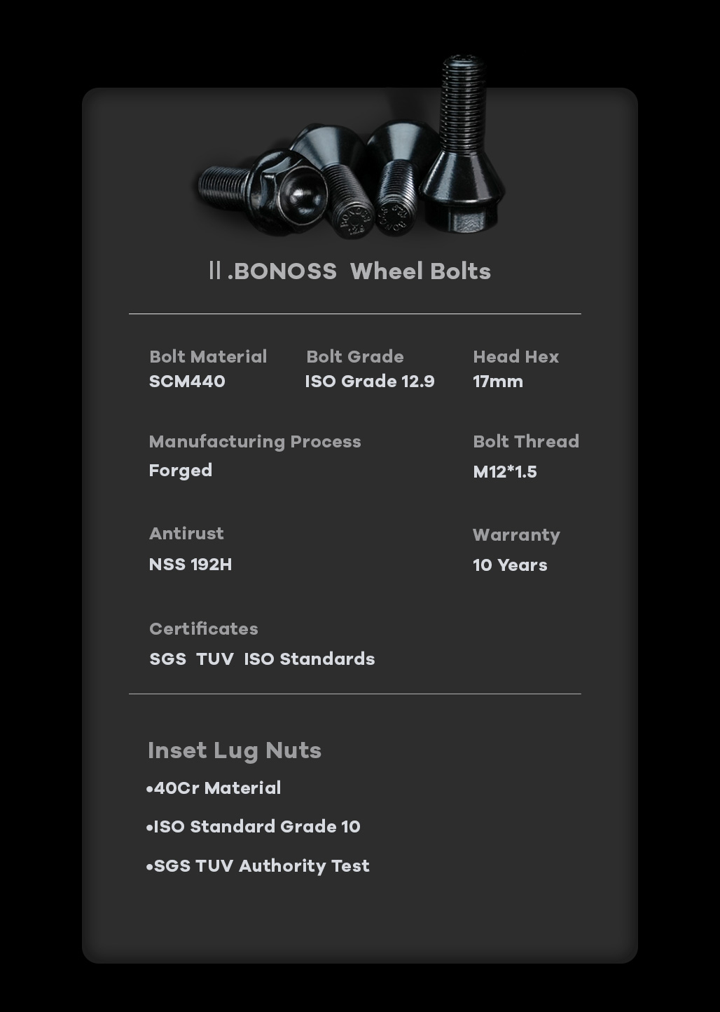 BONOSS-forged-active-cooling-4-Lug-wheel-spacers-(custom-wheel-spacers)-M12x1.5-by-lulu-10