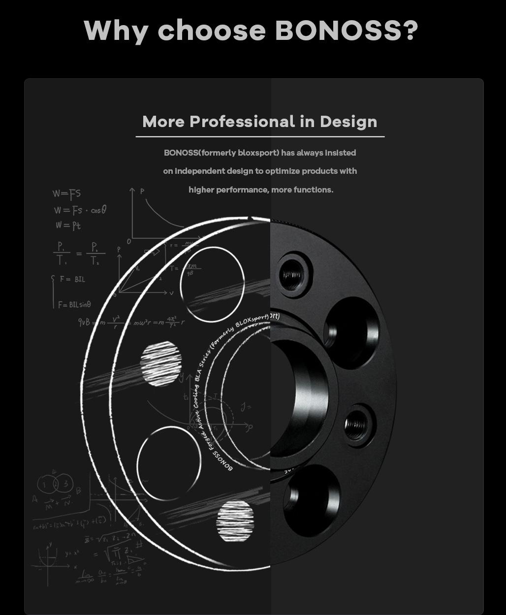BONOSS-forged-active-cooling-4-Lug-wheel-spacers-(custom-wheel-spacers)-by-lulu-7.1