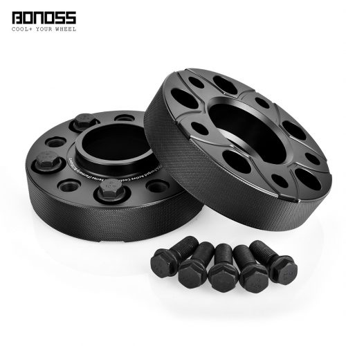 BONOSS-forged-active-cooling-40mm-wheel-spacer-Opel-Vivaro-A-5x118-71-M14x1.5-by-grace-1