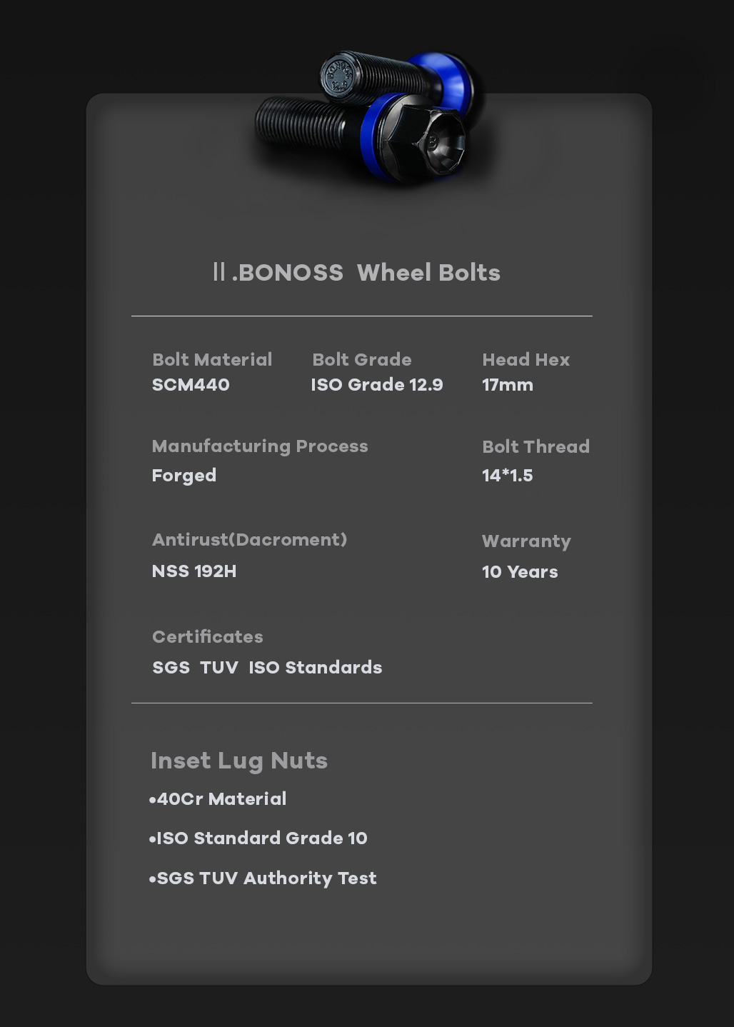 BONOSS-forged-active-cooling-wheel-spacer-Mercedes-W463-5x130-84.1-M14x1.5-6061T6-by-grace-6