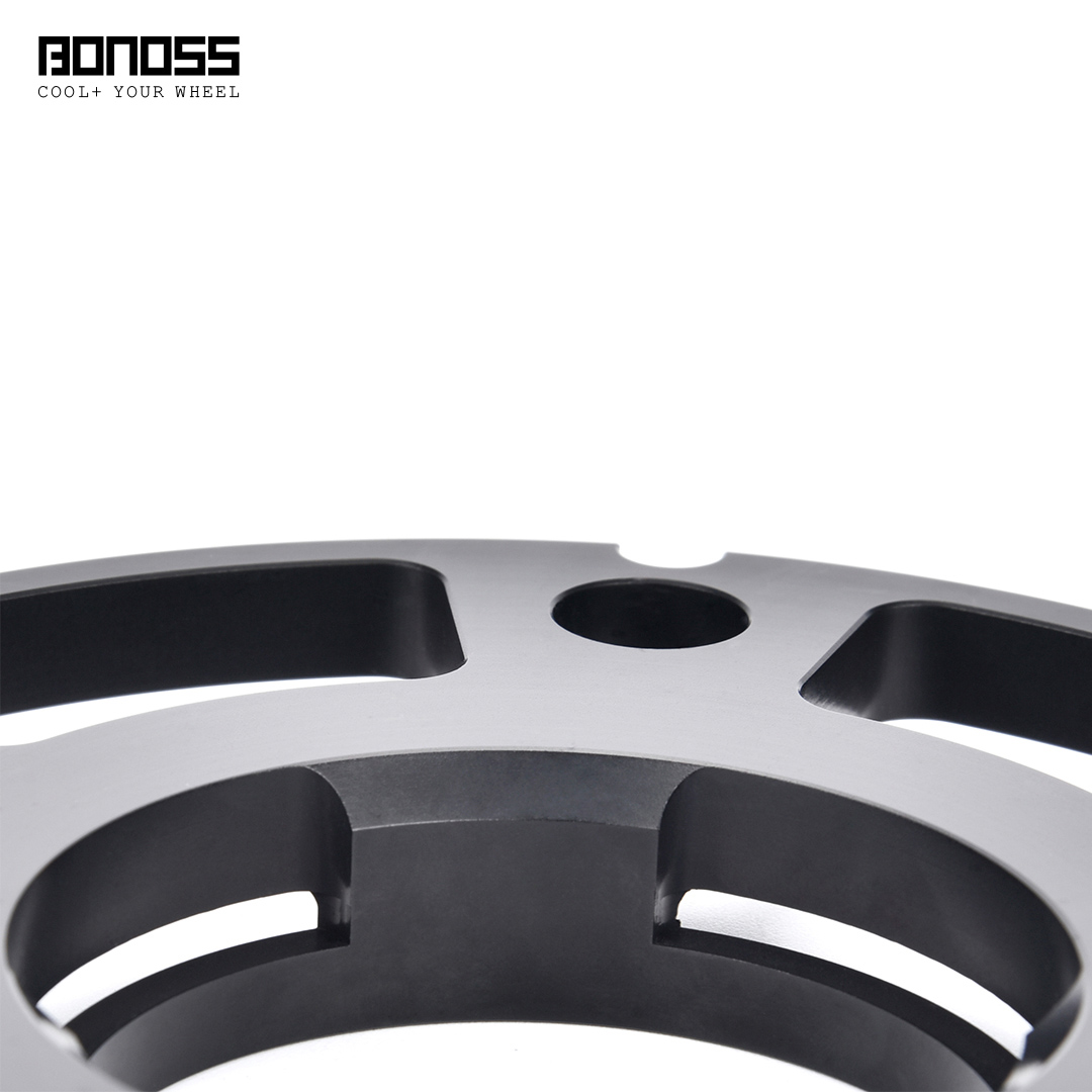 BONOSS-forged-lightweight-plus-3petals-special-hubcentric-10mm-wheel-spacer-for-Porsche-Panamera-5x130-71.6-14x1.5-6061t6-by-grace-3