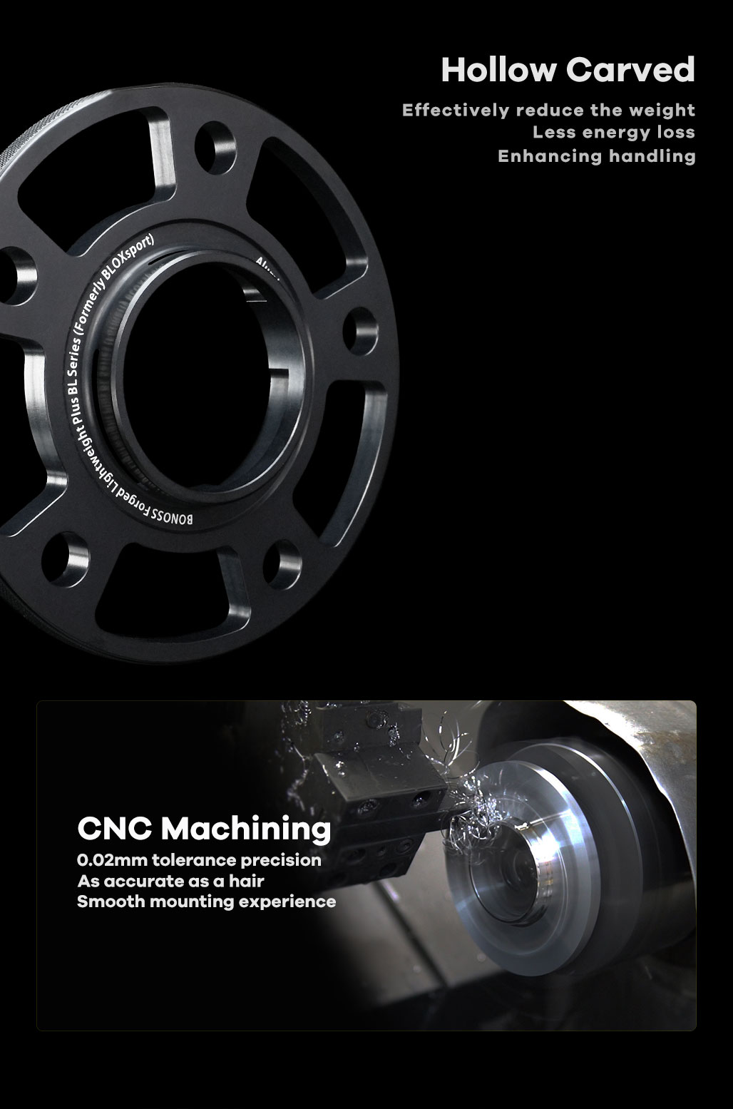 BONOSS-forged-lightweight-plus-3petals-special-hubcentric-wheel-spacer-for-Porsche-Panamera-5x130-71.6-14x1.5-6061t6-by-grace-2