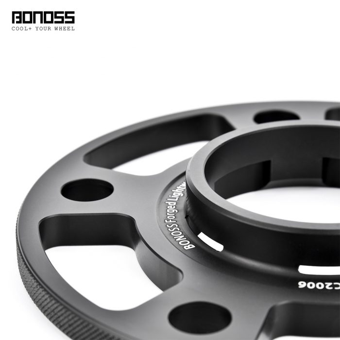 BONOSS-forged-lightweight-plus-5petals-special-hubcentric-10mm-wheel-spacer-for-Porsche-Taycan-5x130-71.6-14x1.5-6061t6-by-grace-4