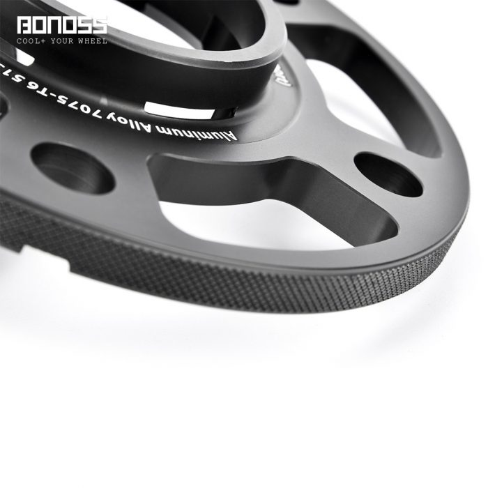 BONOSS-forged-lightweight-plus-5petals-special-hubcentric-10mm-wheel-spacer-for-Porsche-Taycan-5x130-71.6-14x1.5-6061t6-by-grace-7