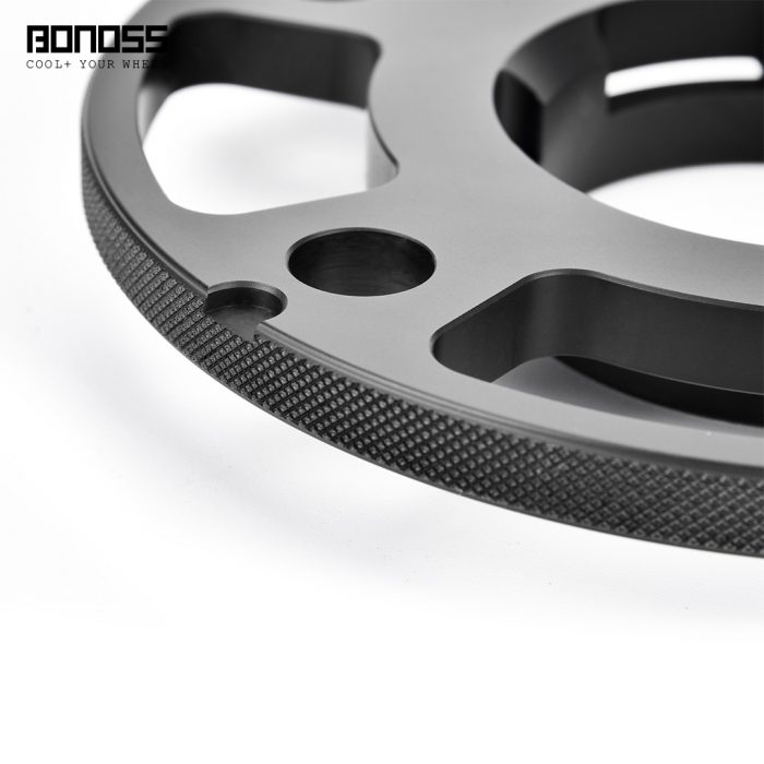 BONOSS-forged-lightweight-plus-5petals-special-hubcentric-10mm-wheel-spacer-for-Porsche-Taycan-5x130-71.6-14x1.5-6061t6-by-grace-9