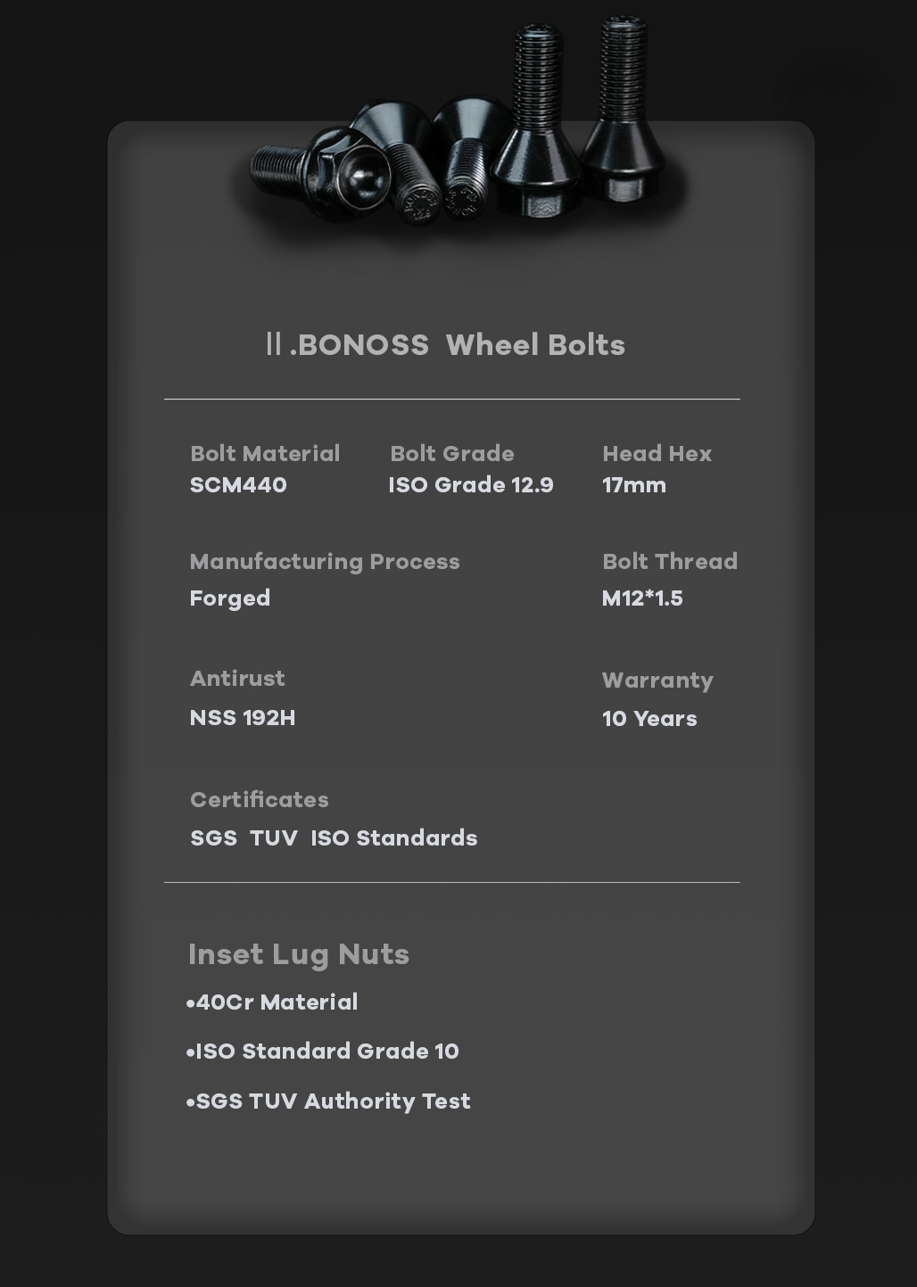 BONOSS-forged-lightweight-plus-wheel-spacer-for-Mercedes-Benz-W168-5x112-66.5-12x1.5-6061t6-by-grace-3.