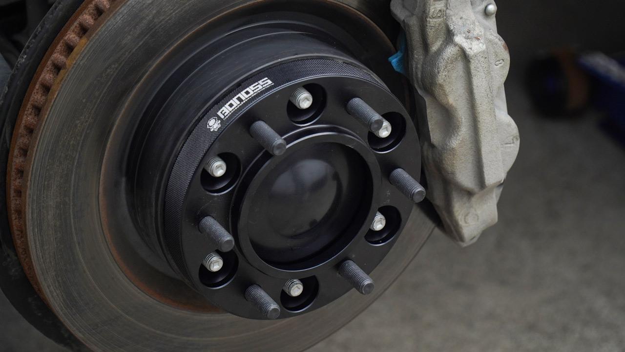 BONOSS 2022 Toyota Tundra Wheel Adapters, Will 5x150 Wheels Fit The New Tundra