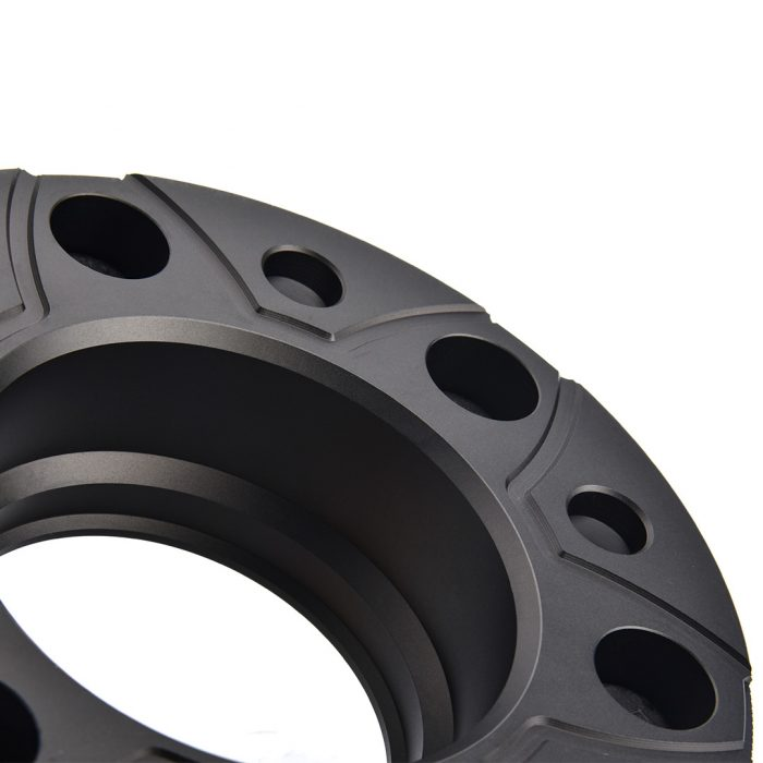 BONOSS Forged Active Cooling Hubcentric Wheel Spacers 6 Lug Wheel Adapters High Quality Car ET Spacers Main Images (6)