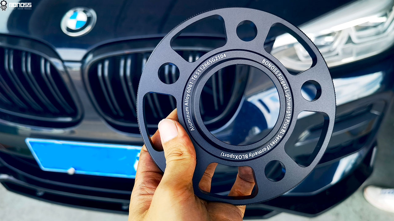 BONOSS-forged-active-cooling-wheel-spacers-10mm-BMW-X3-5×112-66.5mm-by-rongyan.1