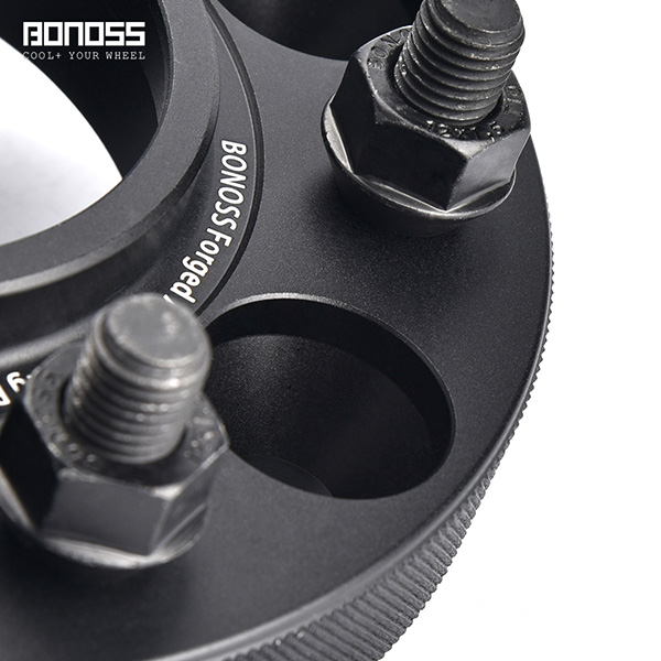 BONOSS-forged-active-cooling-wheel-spacers-BL--6061-T6-Ford-Bronco-6×139.7-87.1mm-by-rongyan.4