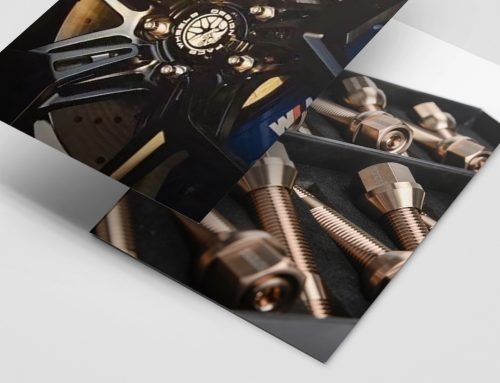 Benefits of BONOSS Top Quality Titanium Wheel Stud Conversion Kit